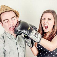 יישוב קונפליקטים בין-אישיים במקום העבודה