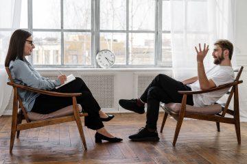 קיום שיחות משוב אפקטיביות