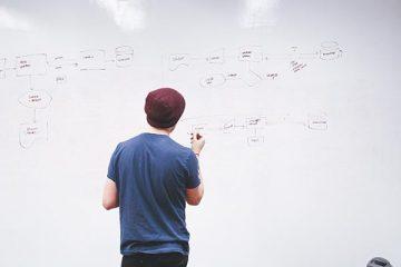 איך לבחור תחום עיסוק; הצצה לתהליך